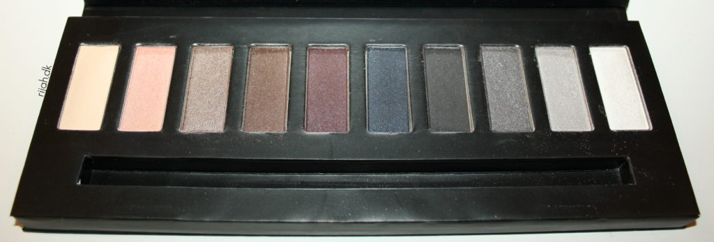 GOSH Smokey Nudes Open GOSH Smokey Nudes og 9 Shades