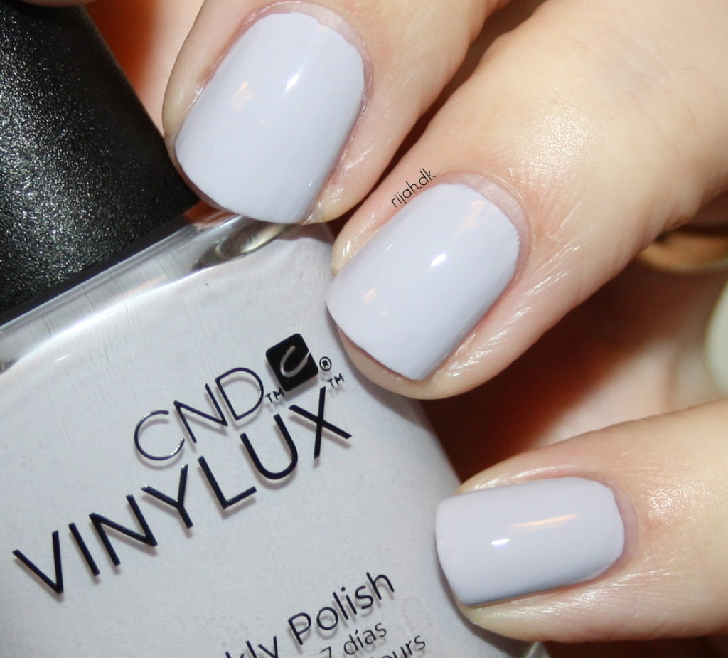 CND Thistle Thicket CND Vinylux Flora & Fauna Spring Summer