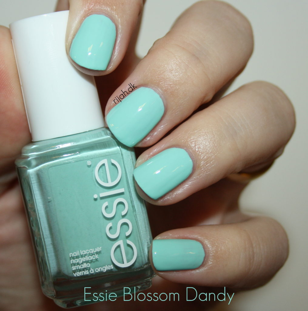 Essie Blossom Dandy Essie Spring Collection 2015