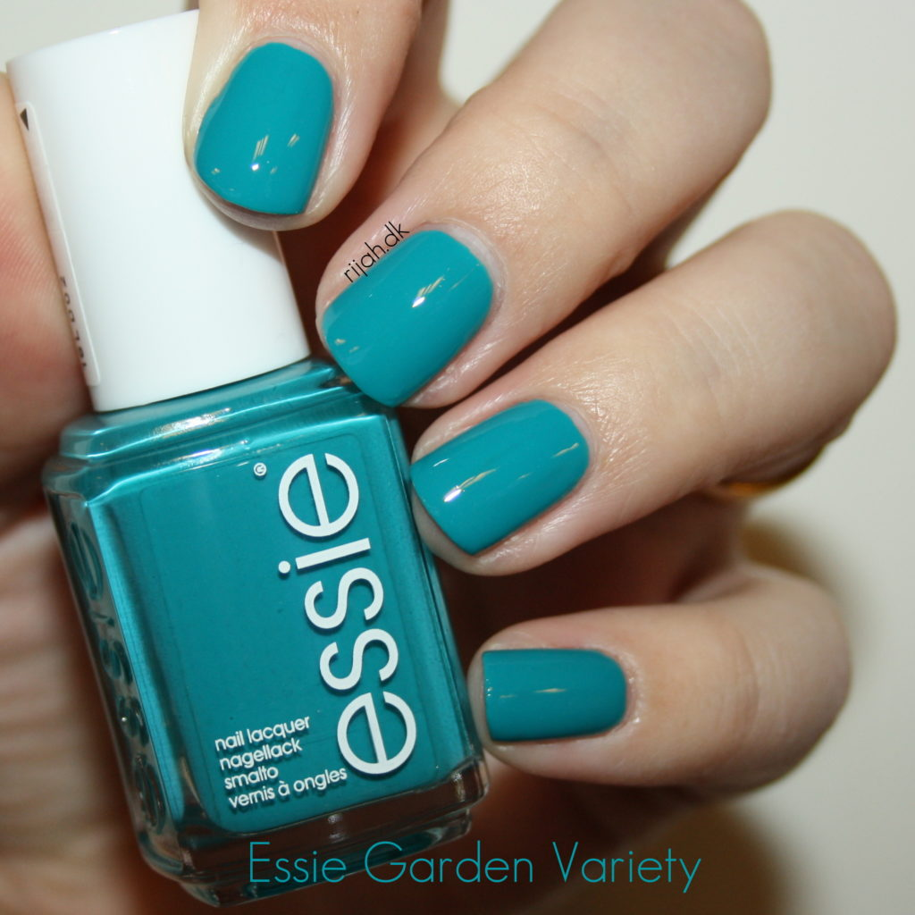 Essie Garden Variety Essie Spring Collection 2015