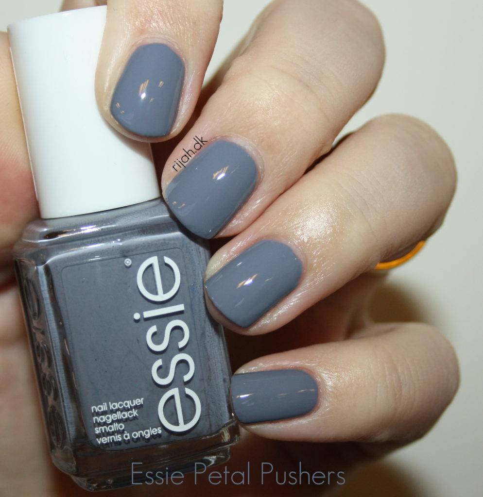 Essie Petal Pushers Essie Spring Collection 2015