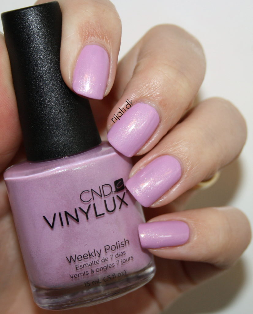 CND Garden Muse Collection CND Beckoning Begonia