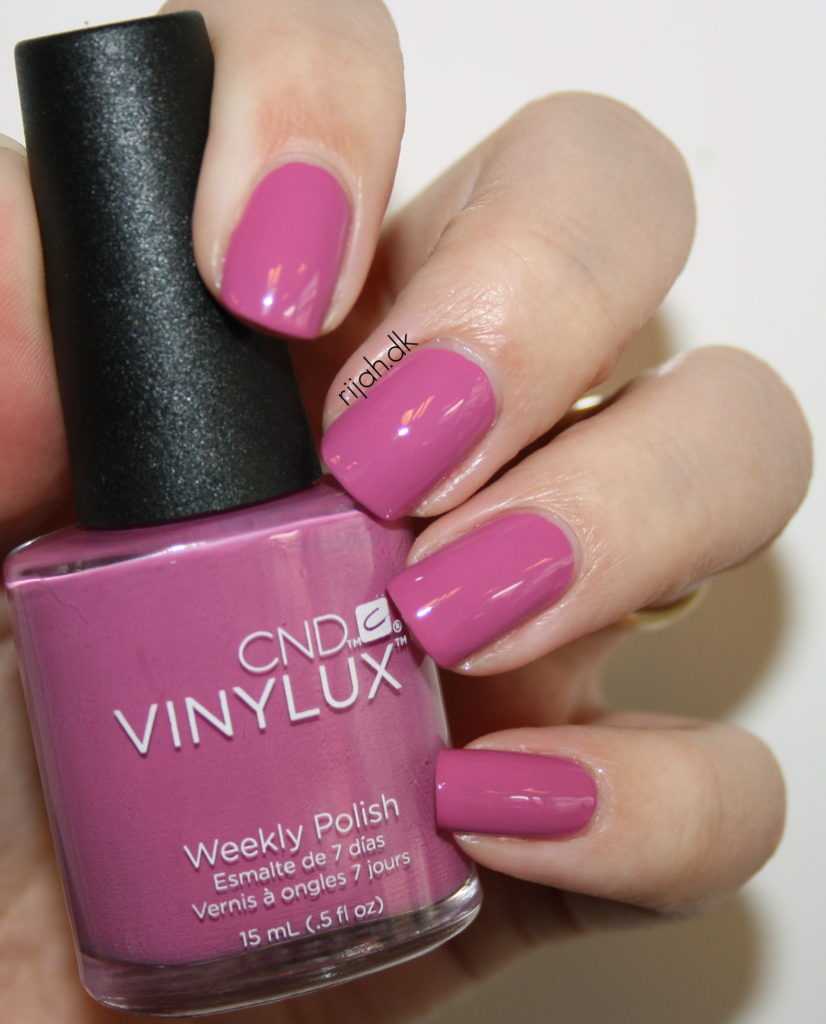 CND Garden Muse Collection CND Crushed Rose