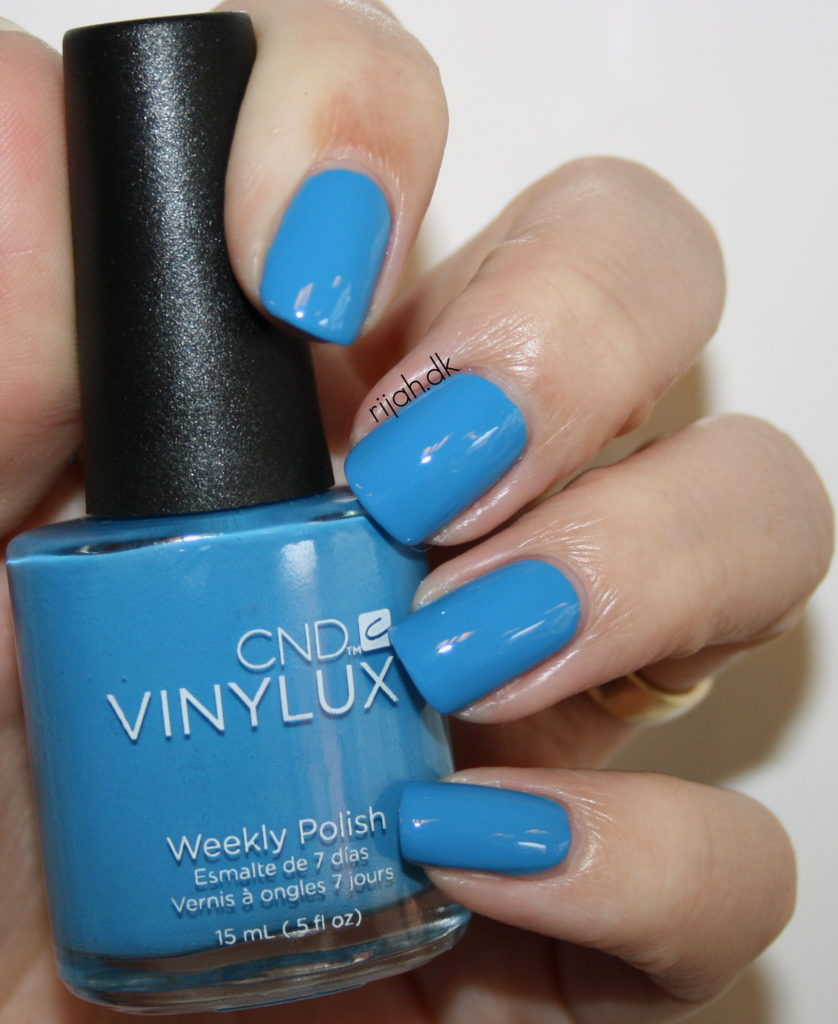 CND Garden Muse Collection CND Reflecting Pool