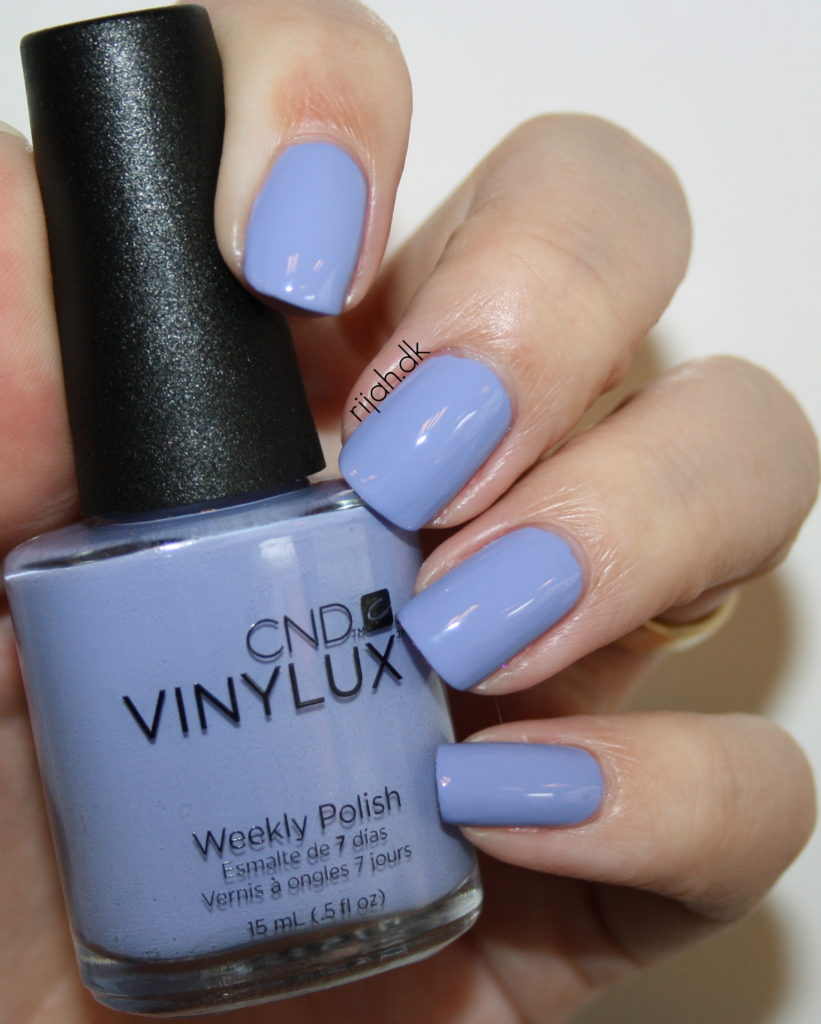 CND Garden Muse Collection CND Wisteria Haze