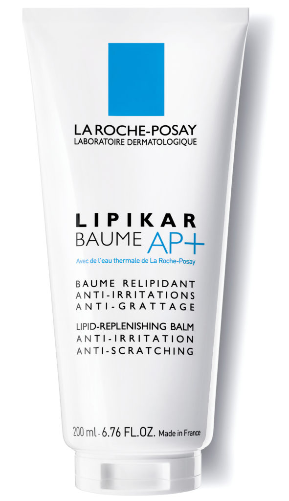 Danish Beauty Award 2015 Favoritter La Roche Posay lipikar-Balm-AP+