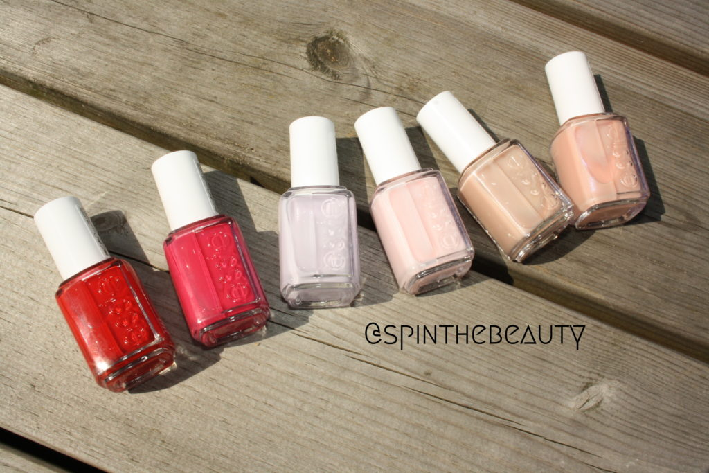 Essie Bridal collection 2015 outdoor