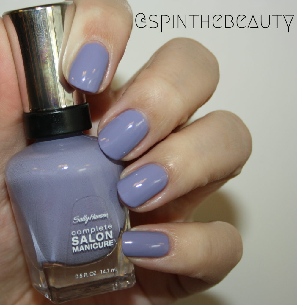 Sally Hansen King of Shadows Sally Hansen Complete Salon Manicure Spring 2015 collection
