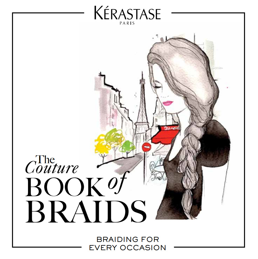 The Couture Book of Braids