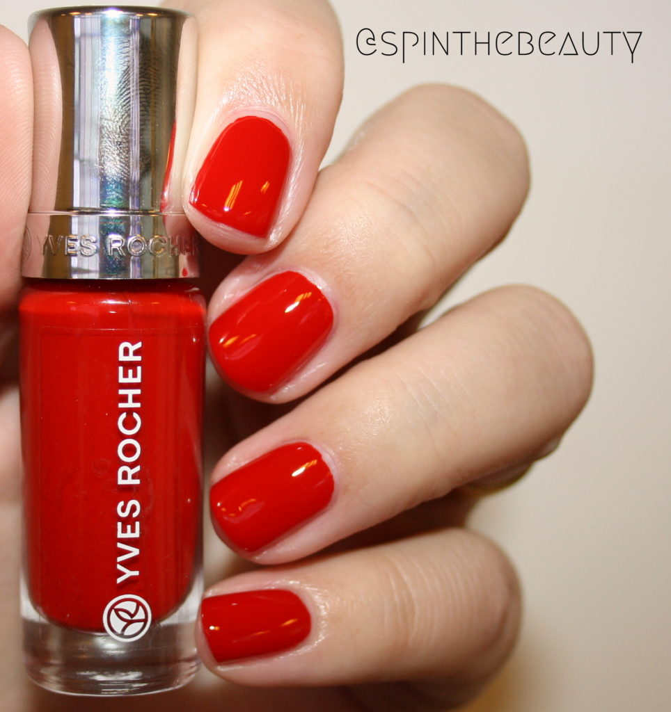 Yves Rocher Rouge Imperial