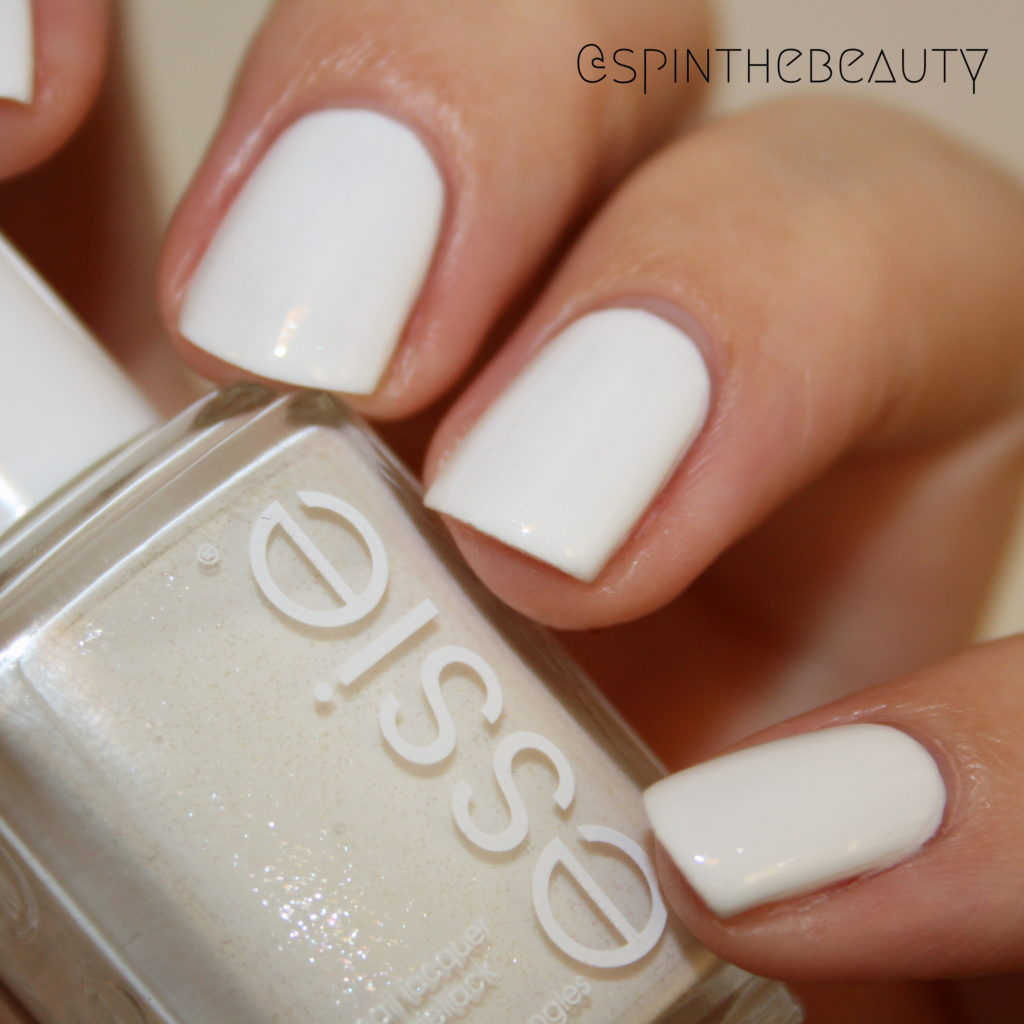 Essie Private Weekend