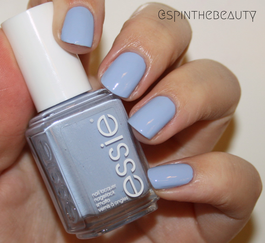 Essie Salt Water Happy
