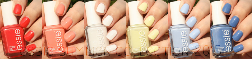 Essiesummercollection2015