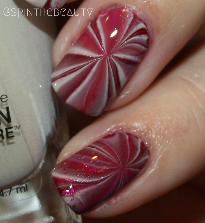 #31DC2015 20 Water Marble
