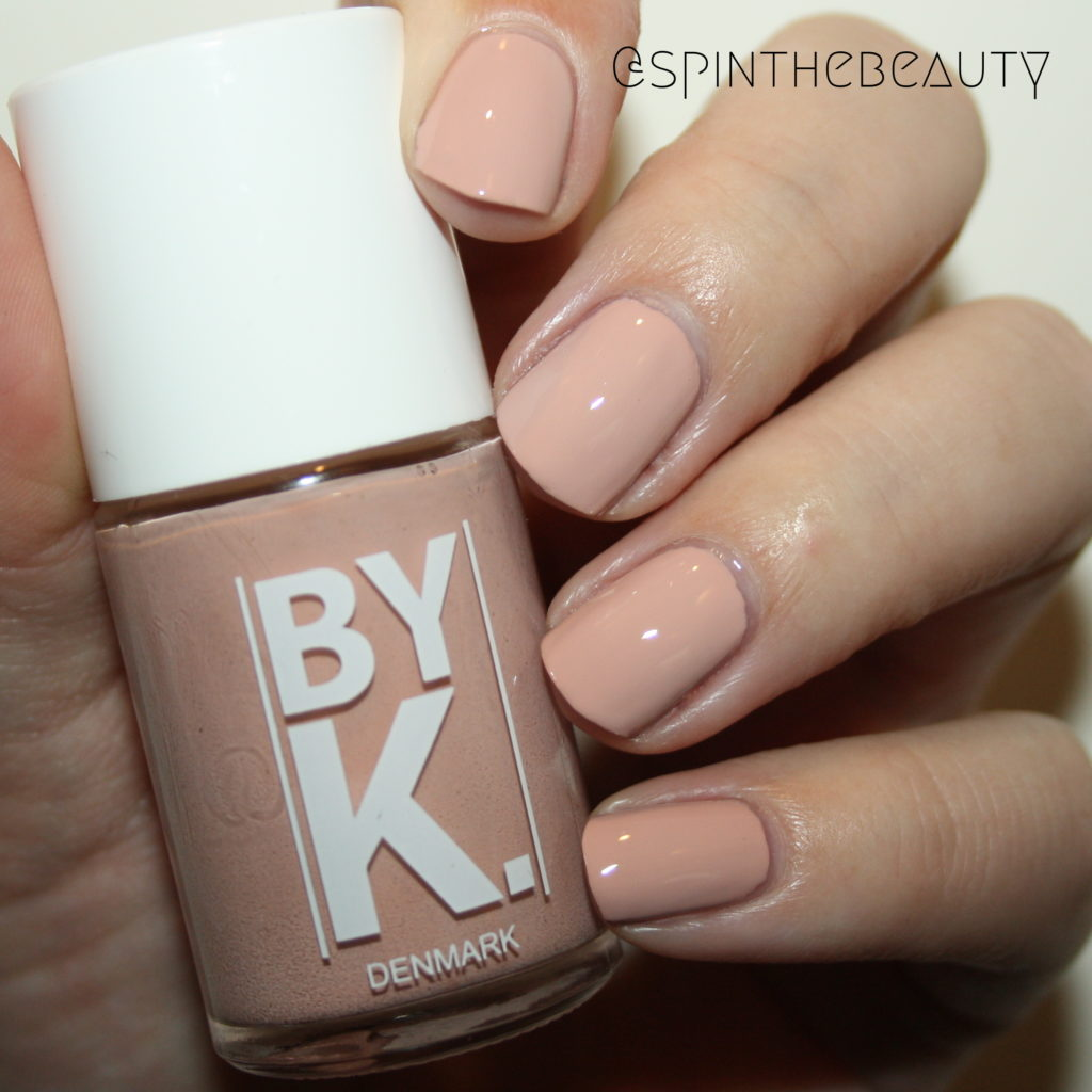 By K Pretty Nude By K Limited Edition