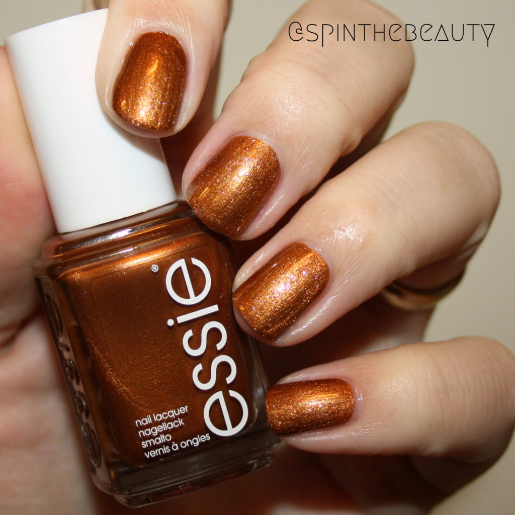 Essie Leggy Legend essie fall 2015 collection