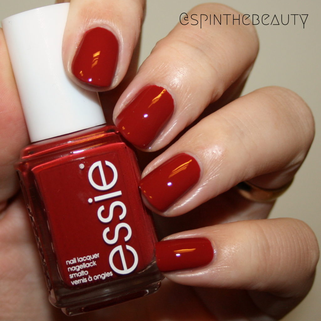 Essie With The Band essie fall 2015 collection