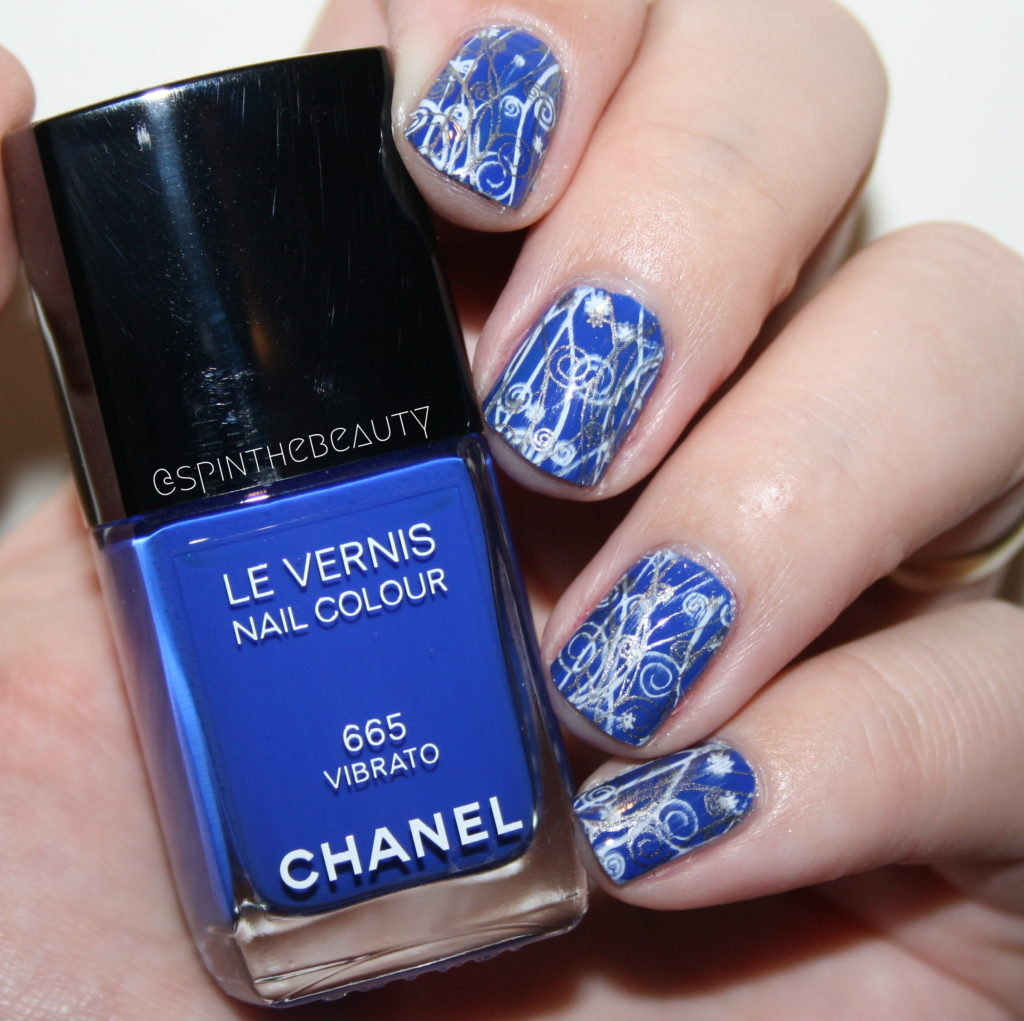 Fancy Friday Double Stamping
