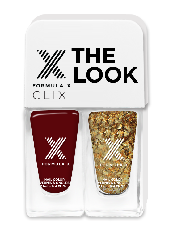 Formula X hos Sephora The Look DKK 95