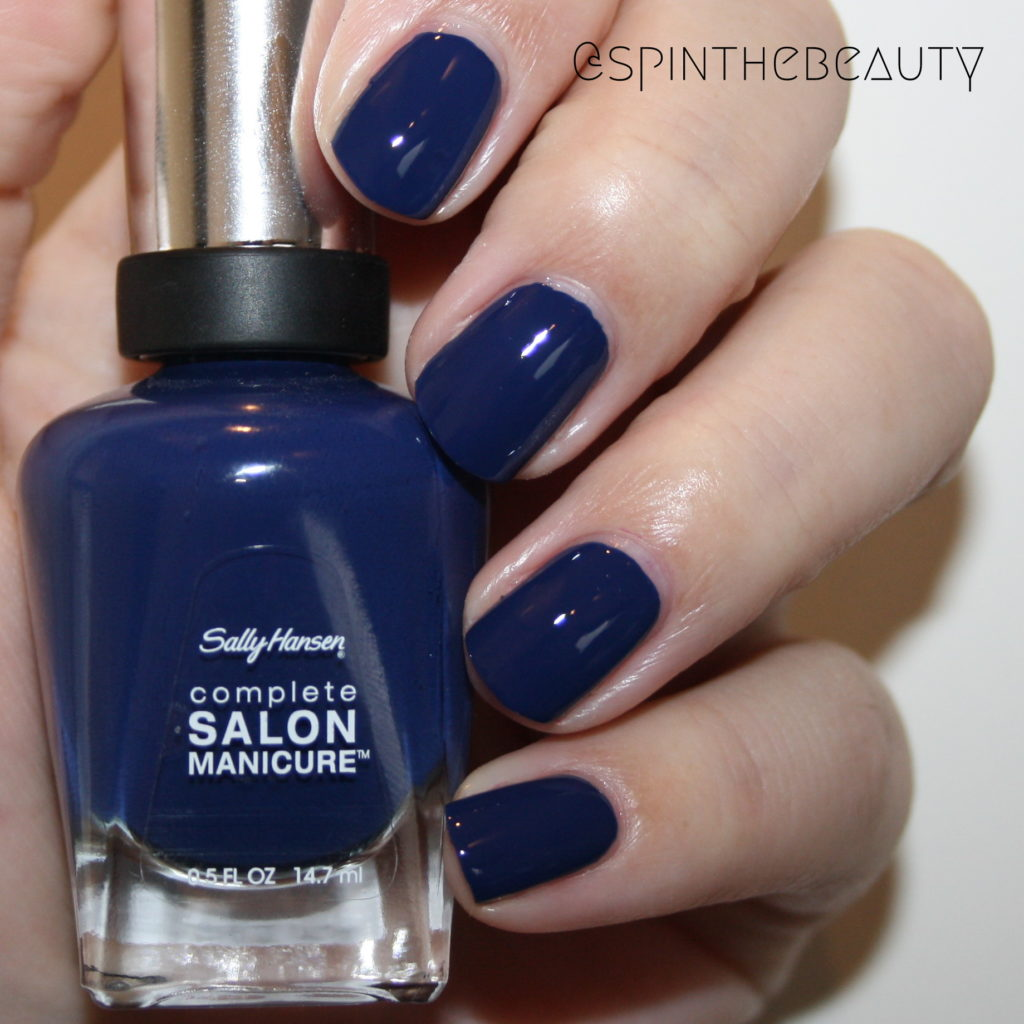 Sally Hansen Midnight Affair