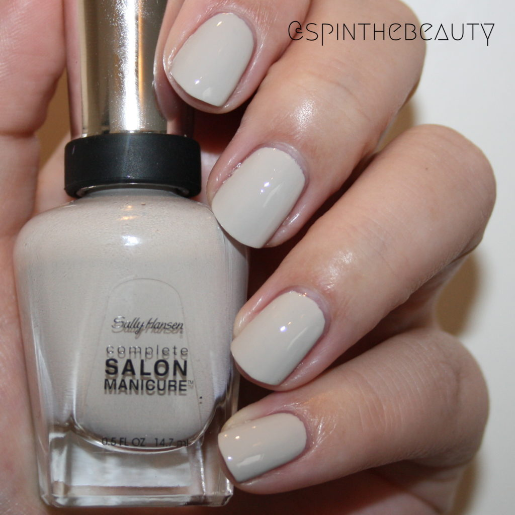 Sally Hansen Winter Sky