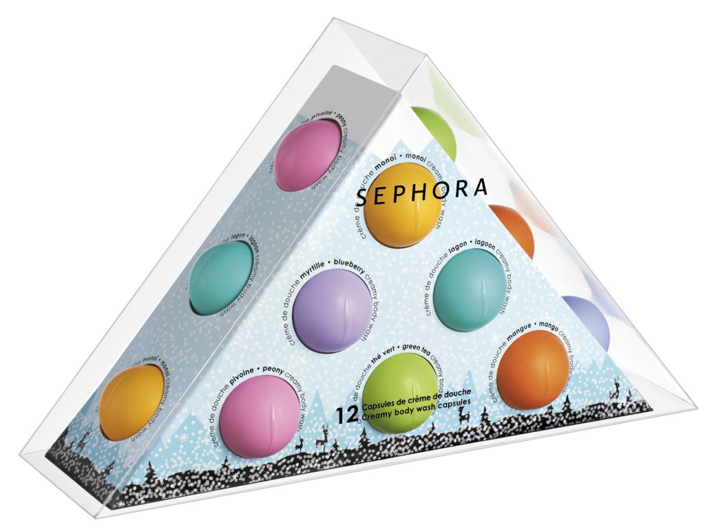 Sephora Colorful Mountain Bath Capsules DKK 90