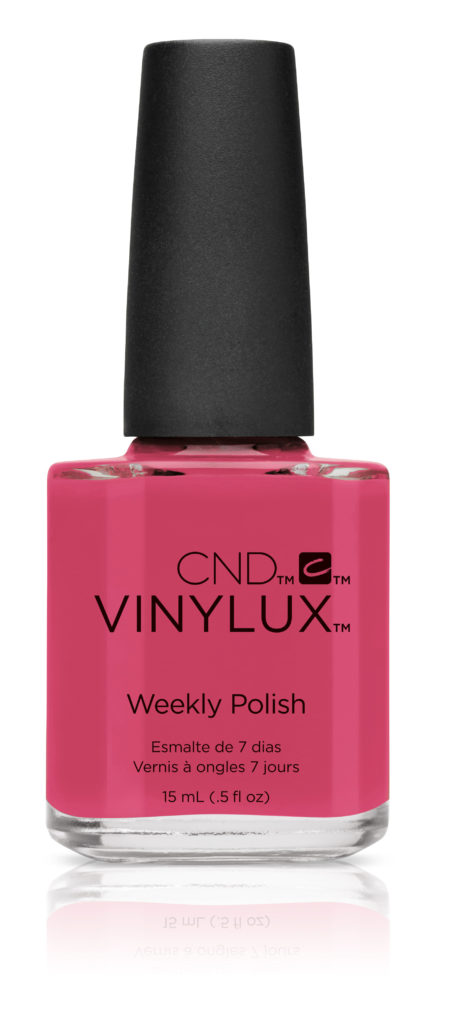 CND ART VANDAL KOLLEKTION Irreverent Rose Vinylux