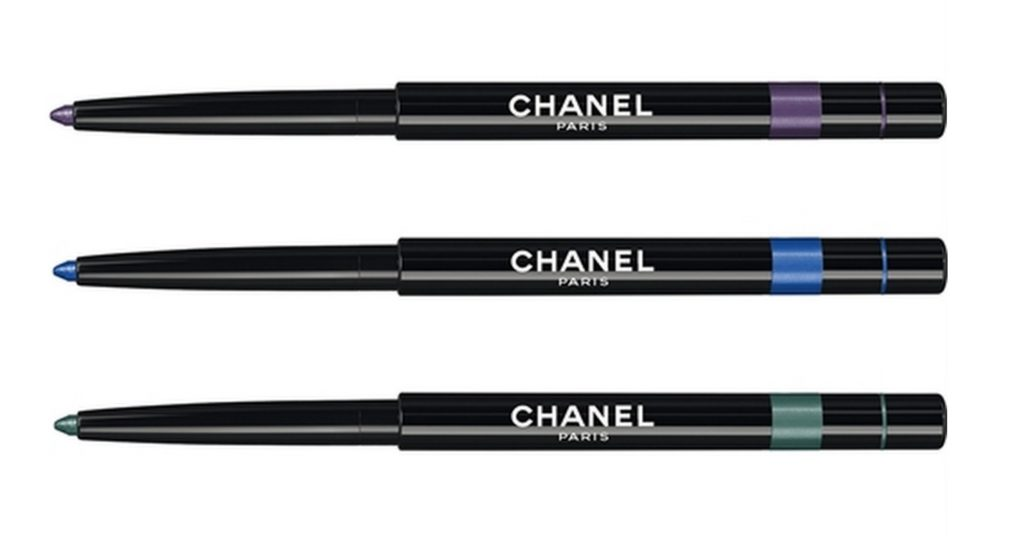 Chanel Stylo Yeux