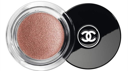 Chane lllusion Dombre Moonlight Pink Chanel L.A. Sunrise Spring 2016