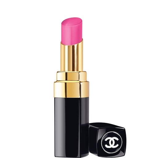 chanel rouge coco shine Mighty Chanel L.A. Sunrise Spring 2016 Collection
