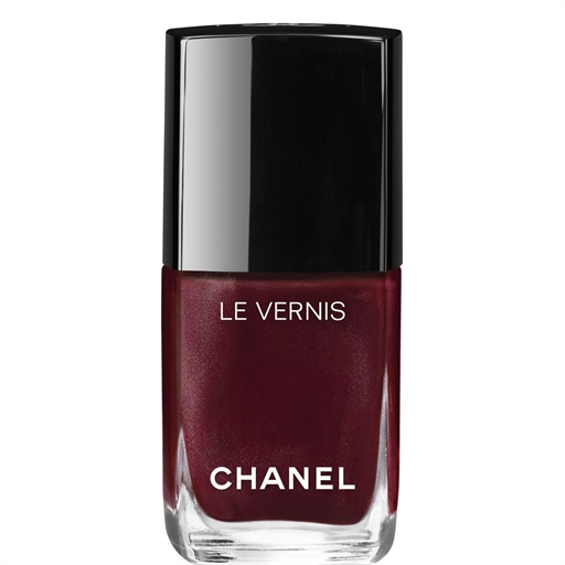 Chanel Vamp Chanel Le Vernis Long Wear Polish