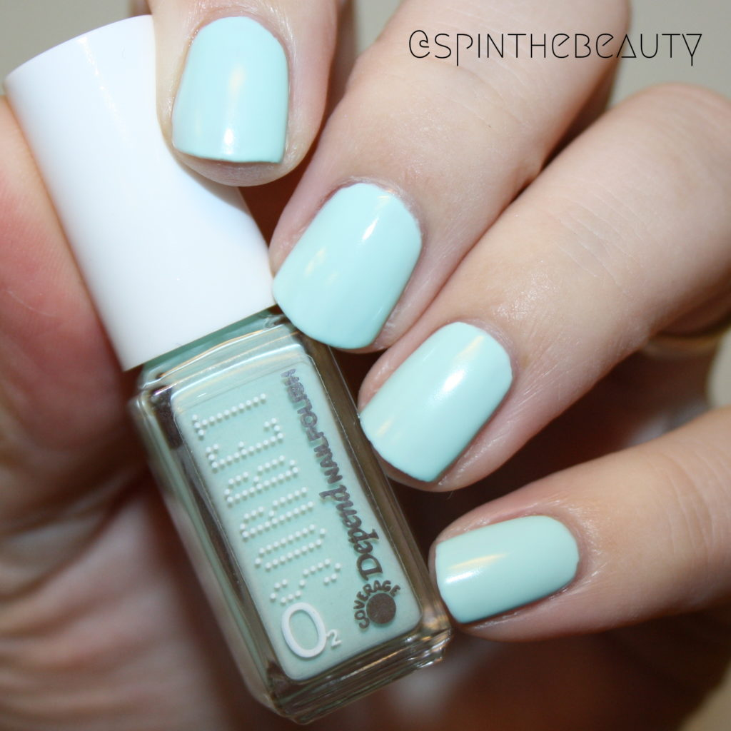 Depend 4084 Mint Sorbet Depend Five Shades of Sorbet