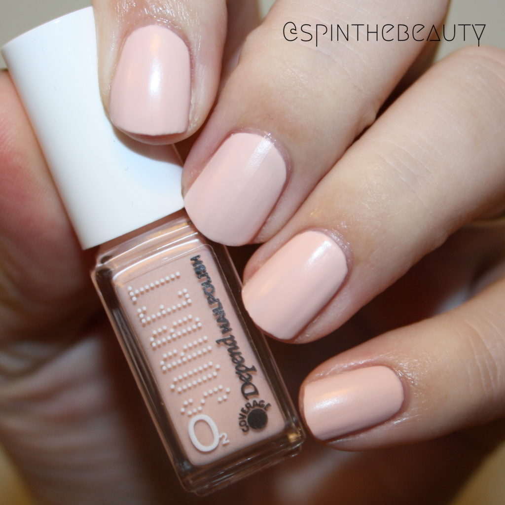 Depend 4085 Apricot Sorbet Depend Five Shades of Sorbet